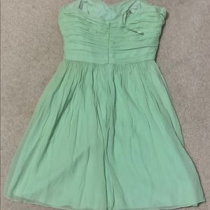 J. Crew Dresses - JCREW bridesmaid dress! No alterations made!